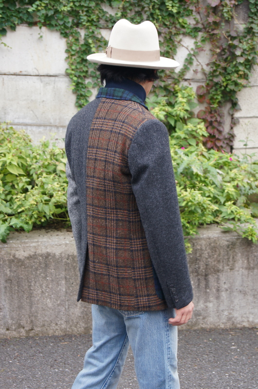 NAISSANCE - Tweed Products._f0020773_20141486.jpg