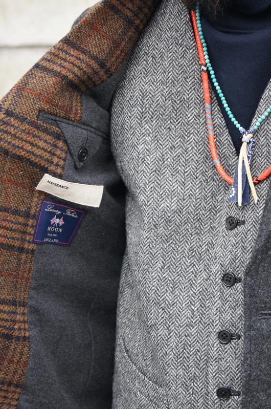 NAISSANCE - Tweed Products._f0020773_20145350.jpg