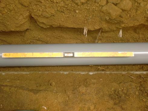 雨水配管改修工事_e0190287_17583445.jpg