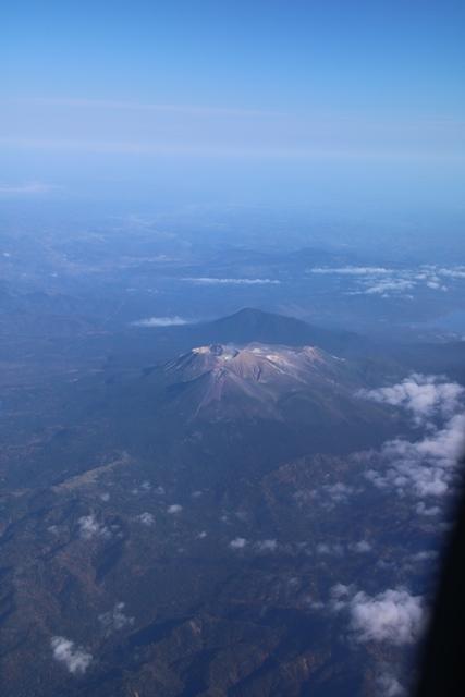 素晴らしい北海道の秋、全日空・ANAの旅、雌阿寒岳・阿寒湖・屈斜路湖そして摩周湖・・・野付半島を一周_d0181492_22343387.jpg