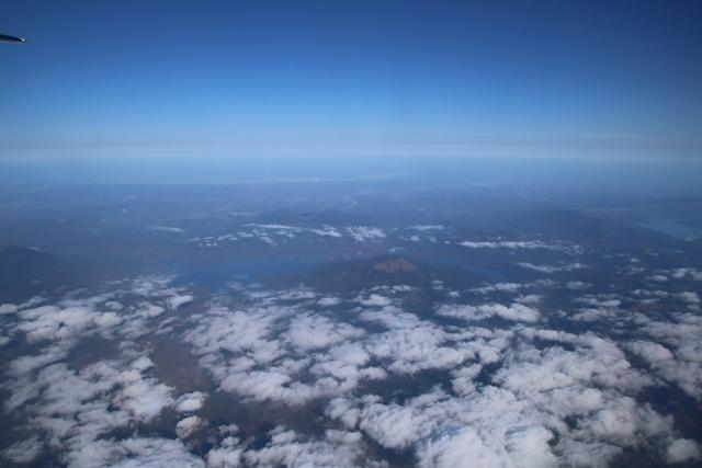 素晴らしい北海道の秋、全日空・ANAの旅、雌阿寒岳・阿寒湖・屈斜路湖そして摩周湖・・・野付半島を一周_d0181492_22350944.jpg