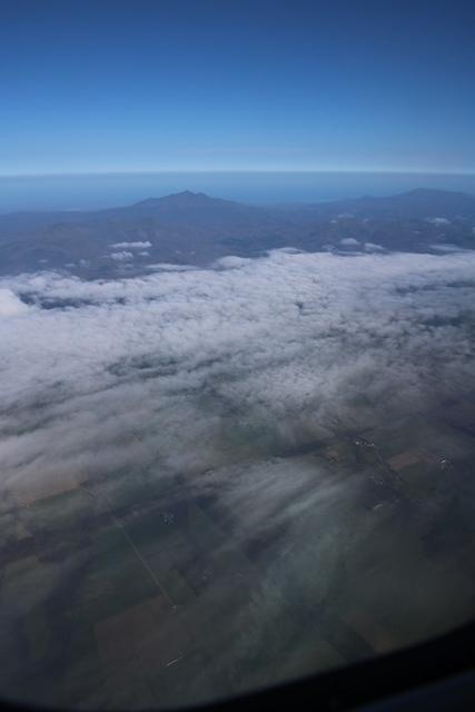 素晴らしい北海道の秋、全日空・ANAの旅、雌阿寒岳・阿寒湖・屈斜路湖そして摩周湖・・・野付半島を一周_d0181492_22402999.jpg