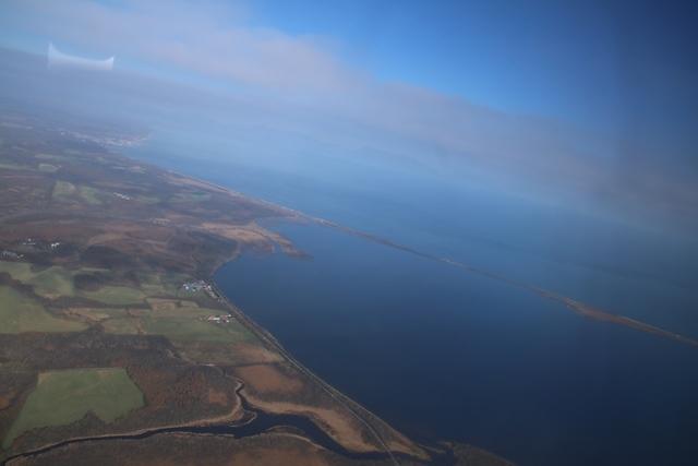 素晴らしい北海道の秋、全日空・ANAの旅、雌阿寒岳・阿寒湖・屈斜路湖そして摩周湖・・・野付半島を一周_d0181492_22421170.jpg