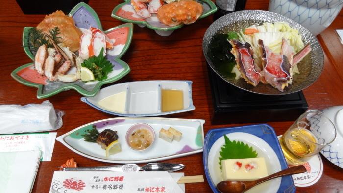 社員旅行③ 1日目:小樽→宴会2016年10月6日(木)_b0290816_00361338.jpg