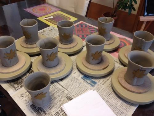 【薄くて軽~いフリーカップ作り】_f0378626_18151546.jpg