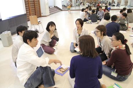 【青学WSD】 23期生、子ども向けワークショップの企画に取り組んでいます!_a0197628_20133670.jpg