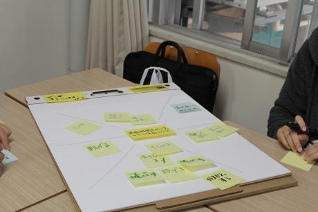 【青学WSD】 23期生、子ども向けワークショップの企画に取り組んでいます!_a0197628_20143007.jpg