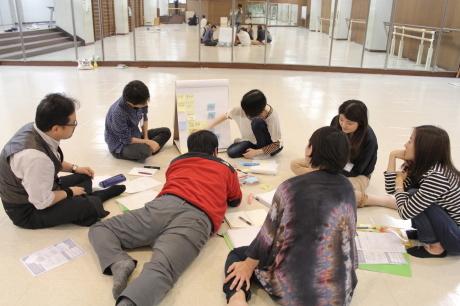 【青学WSD】 23期生、子ども向けワークショップの企画に取り組んでいます!_a0197628_20152247.jpg