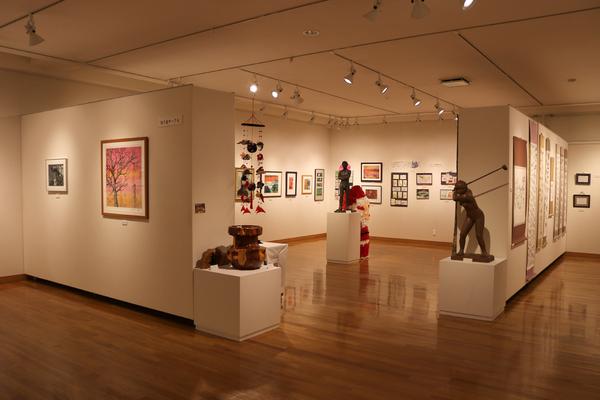 東川町文化ギャラリー展示のお知らせ _b0187229_1250549.jpg