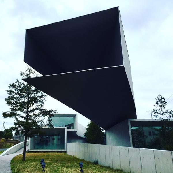 ホキ美術館 / iPhone 6_c0334533_23152888.jpg