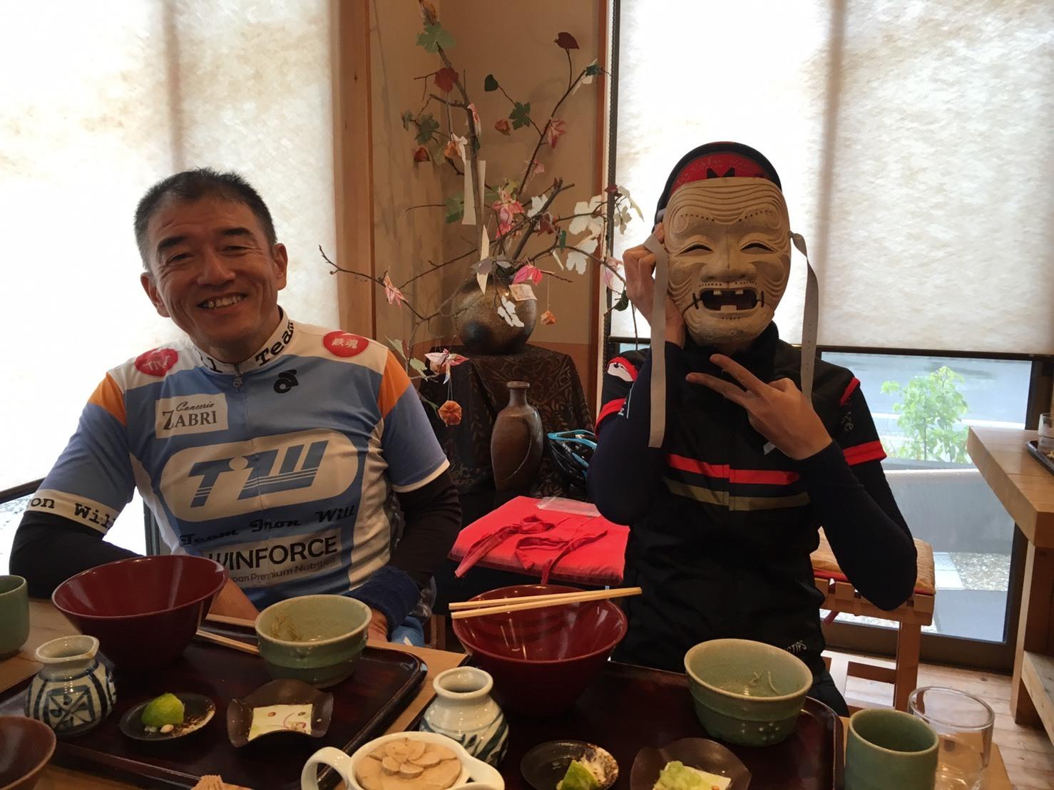 10月22日(土)開催の 「voyAge cycling\'sobaling\'115」の日記♪_c0351373_14543138.jpg