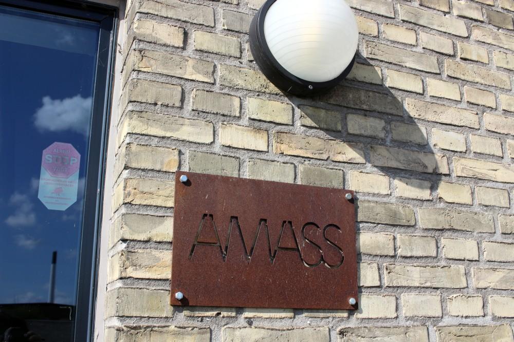 コペンハーゲンの「AMASS」_e0152073_18514228.jpg