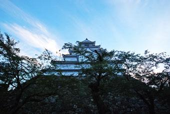 会津の建築:鶴ヶ城_c0195909_10533785.jpg