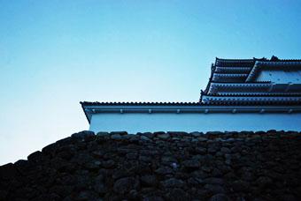 会津の建築:鶴ヶ城_c0195909_10534258.jpg