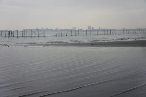 【海の近くの公園でBBQ】_f0215714_17272835.jpg