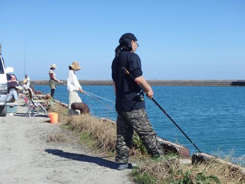 釣りとカヤック_f0208315_23464988.jpg