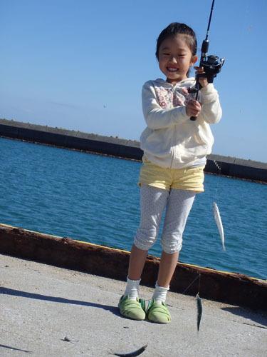 釣りとカヤック_f0208315_23465102.jpg