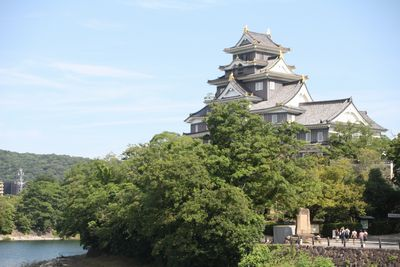 岡山城_b0289422_9554829.jpg