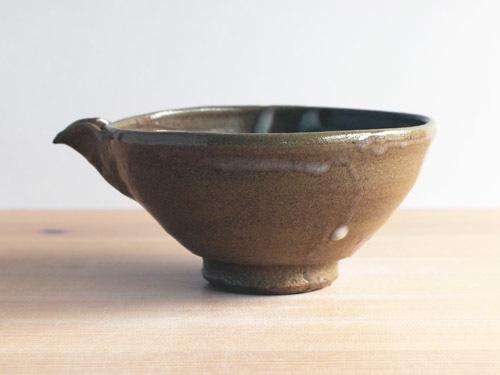 福永芳治さんの三島、長石釉、白釉のうつわ。_a0026127_14193139.jpg