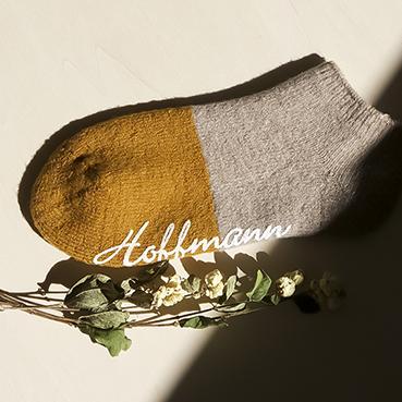Hoffmann 2016A/W の靴下 その2_d0186134_16044422.jpg