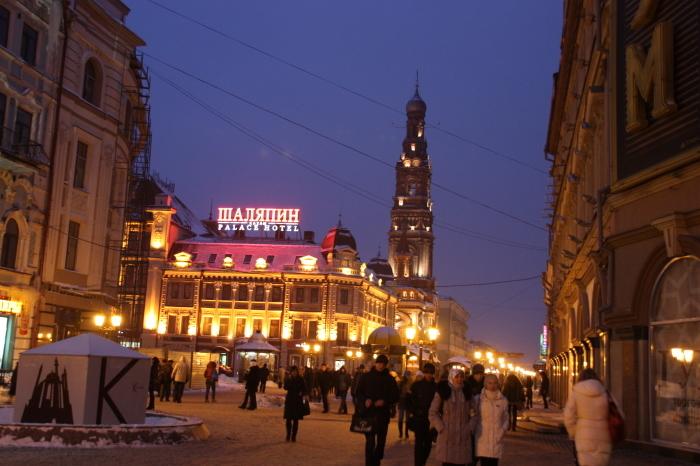 ロシアの冬の夜_a0109837_17054129.jpg