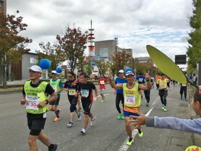 金沢マラソン2016_a0210340_19433206.jpg