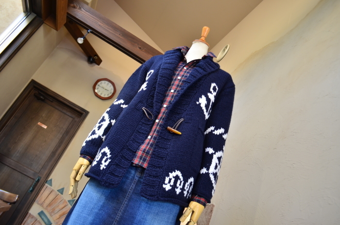 """New Arrival!!・・・2016 Fall & Winter...10/24mon\""_d0153941_15225971.jpg"