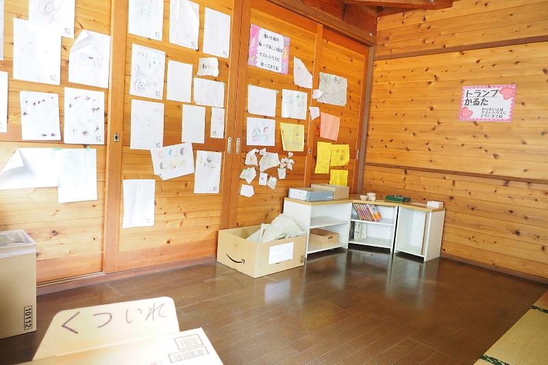【キャンプ場施設レポート】Foresters Village Kobitto(フォレスターズビレッジ・コビット 南アルプス)① 建物編 _b0008655_11425523.jpg