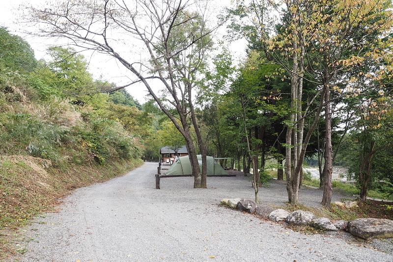 【キャンプ場施設レポート】Foresters Village Kobitto(フォレスターズビレッジ・コビット 南アルプス)②_b0008655_11463544.jpg