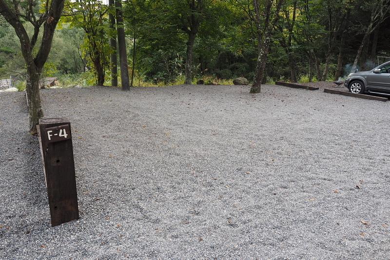 【キャンプ場施設レポート】Foresters Village Kobitto(フォレスターズビレッジ・コビット 南アルプス)②_b0008655_11470731.jpg