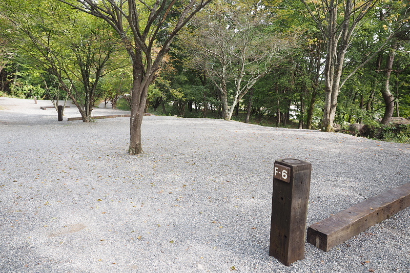 【キャンプ場施設レポート】Foresters Village Kobitto(フォレスターズビレッジ・コビット 南アルプス)②_b0008655_11485865.jpg