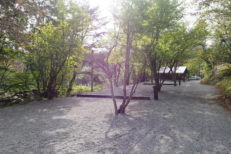 【キャンプ場施設レポート】Foresters Village Kobitto(フォレスターズビレッジ・コビット 南アルプス)②_b0008655_11501470.jpg