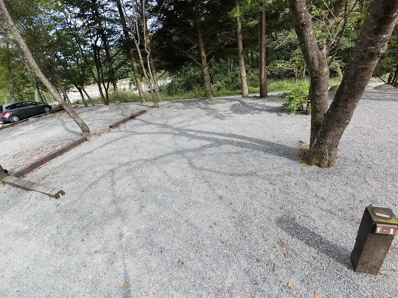 【キャンプ場施設レポート】Foresters Village Kobitto(フォレスターズビレッジ・コビット 南アルプス)②_b0008655_11505637.jpg