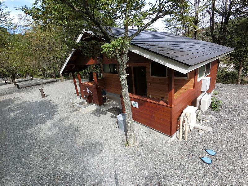 【キャンプ場施設レポート】Foresters Village Kobitto(フォレスターズビレッジ・コビット 南アルプス)②_b0008655_11530634.jpg