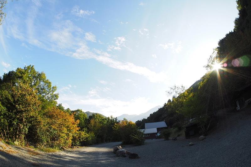 【キャンプ場施設レポート】Foresters Village Kobitto(フォレスターズビレッジ・コビット 南アルプス)②_b0008655_12080658.jpg