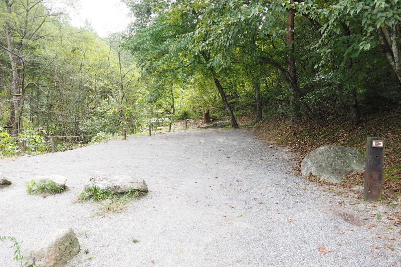 【キャンプ場施設レポート】Foresters Village Kobitto(フォレスターズビレッジ・コビット 南アルプス)②_b0008655_12165614.jpg
