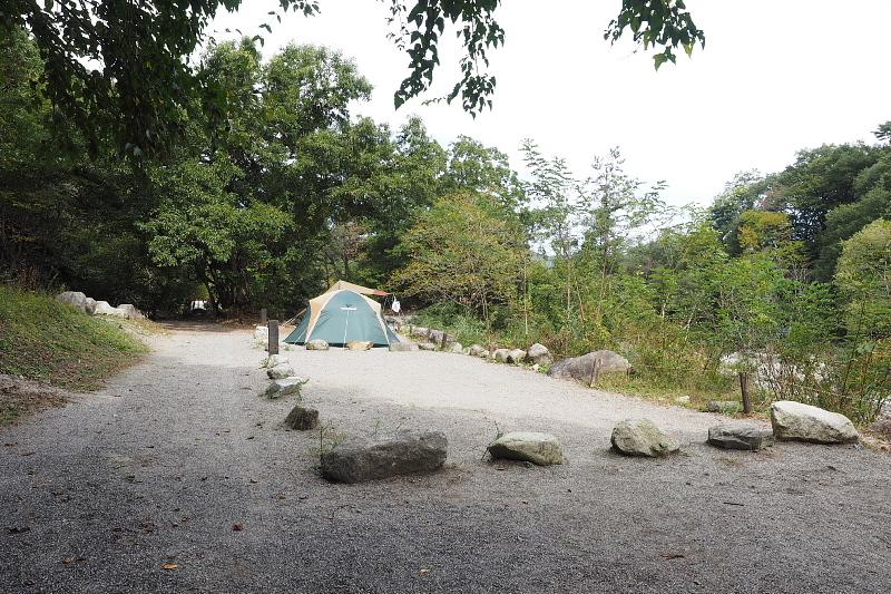 【キャンプ場施設レポート】Foresters Village Kobitto(フォレスターズビレッジ・コビット 南アルプス)②_b0008655_12171238.jpg