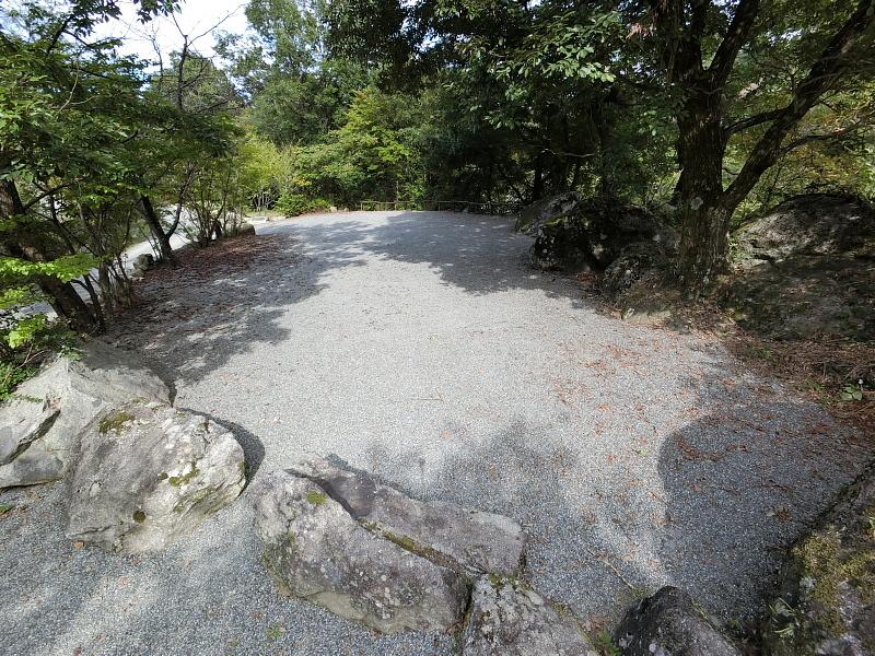 【キャンプ場施設レポート】Foresters Village Kobitto(フォレスターズビレッジ・コビット 南アルプス)②_b0008655_12233962.jpg