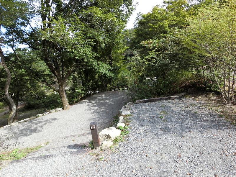 【キャンプ場施設レポート】Foresters Village Kobitto(フォレスターズビレッジ・コビット 南アルプス)②_b0008655_12240530.jpg