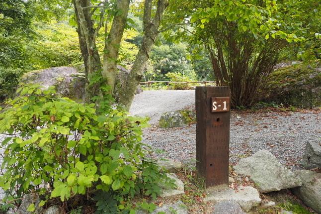 【キャンプ場施設レポート】Foresters Village Kobitto(フォレスターズビレッジ・コビット 南アルプス)②_b0008655_12275381.jpg