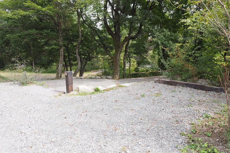 【キャンプ場施設レポート】Foresters Village Kobitto(フォレスターズビレッジ・コビット 南アルプス)②_b0008655_12313151.jpg