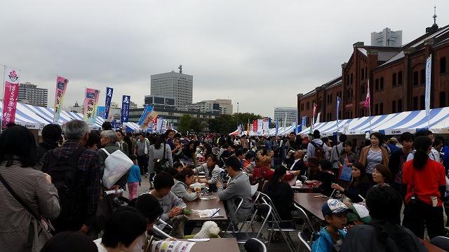1024  東京湾大感謝祭 -1_b0075059_12395346.jpg