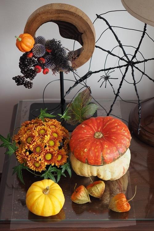 Halloween といえば_a0292060_16435945.jpg