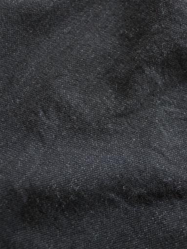 n100 エヌワンハンドレッド 上質なコットンウールのバックベルトパンツ_b0139281_17244116.jpg