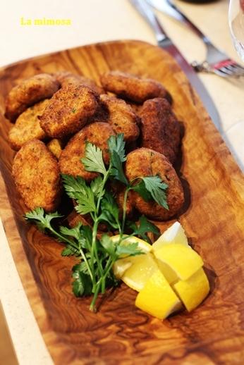 La mimosa 10月のレッスン ~シチリアのお料理~_d0353281_22284036.jpg