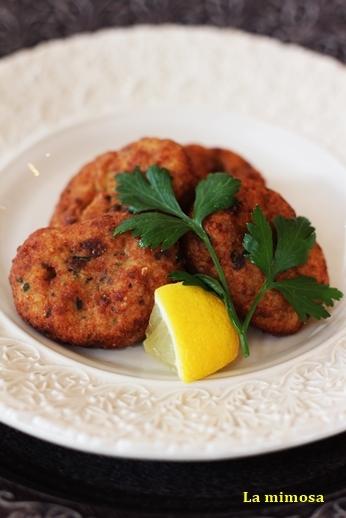 La mimosa 10月のレッスン ~シチリアのお料理~_d0353281_22291788.jpg