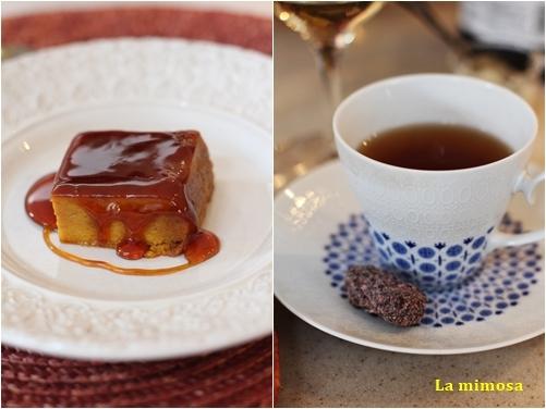 La mimosa 10月のレッスン ~シチリアのお料理~_d0353281_22422768.jpg