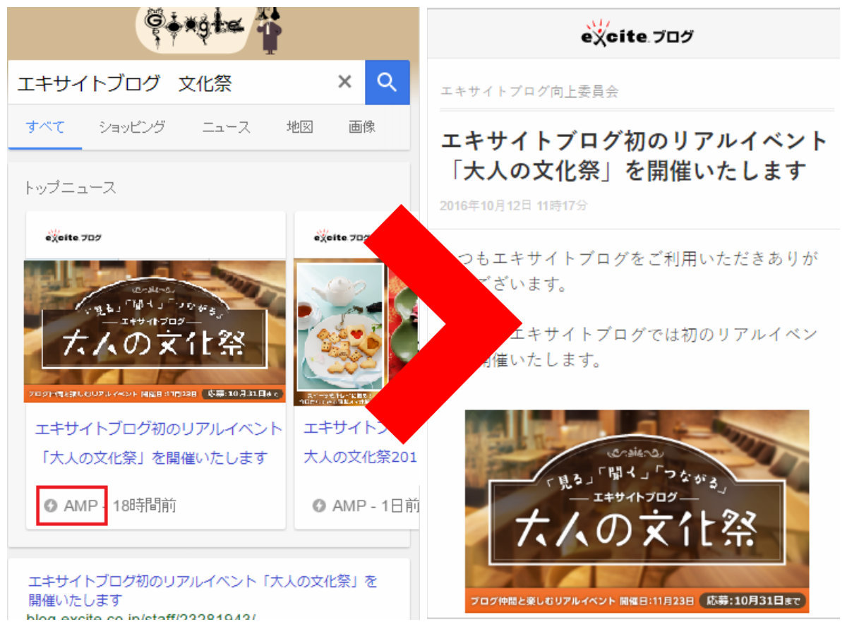AMP(Accelerated Mobile Pages)に対応しました_a0029090_14523808.jpg
