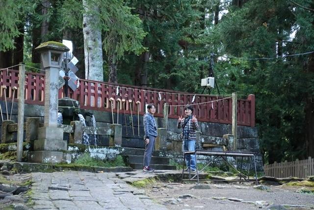 JALで行く青森の旅@深い信仰を受ける岩木山神社を訪ねて・・・神秘的姿を見せた岩木山_d0181492_07441366.jpg