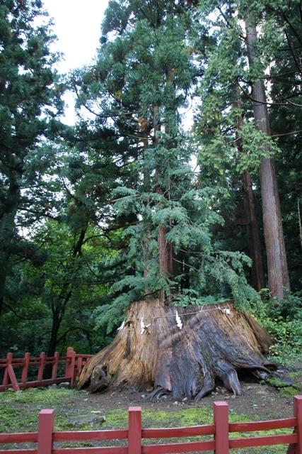 JALで行く青森の旅@深い信仰を受ける岩木山神社を訪ねて・・・神秘的姿を見せた岩木山_d0181492_07462994.jpg